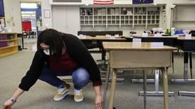 Anchorage School District eliminates quarantine requirement for asymptomatic close contacts regardless of vaccination status