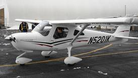 Newsworthy and notable trends in General Aviation and Bush piloting for 2012