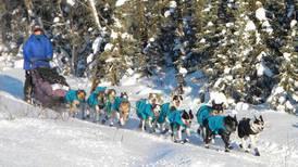 Saga of long, rewarding road to Yukon Quest finish line