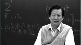 Valley math professor wins a national award