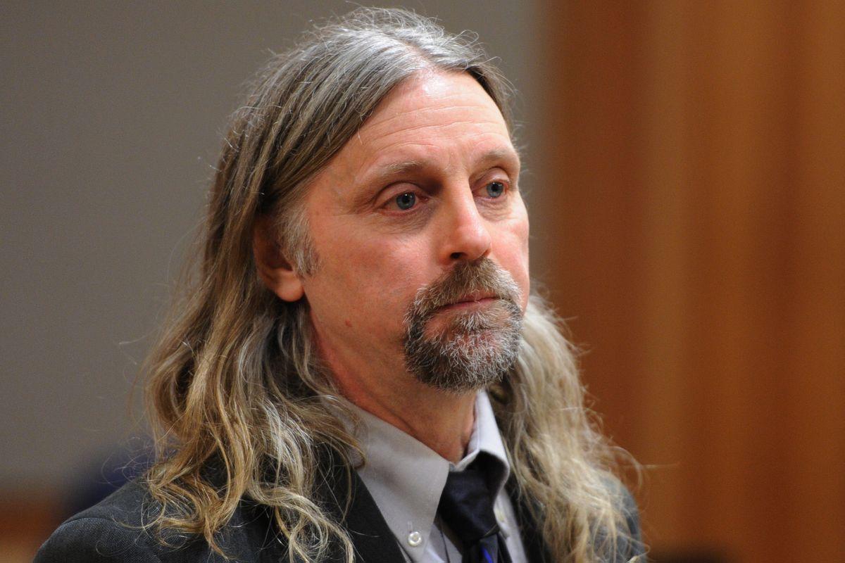 Prosecutor James Fayette in 2019. (Bill Roth / ADN)