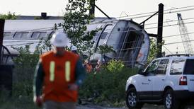 Amtrak train derails killing 6 people; investigation begins