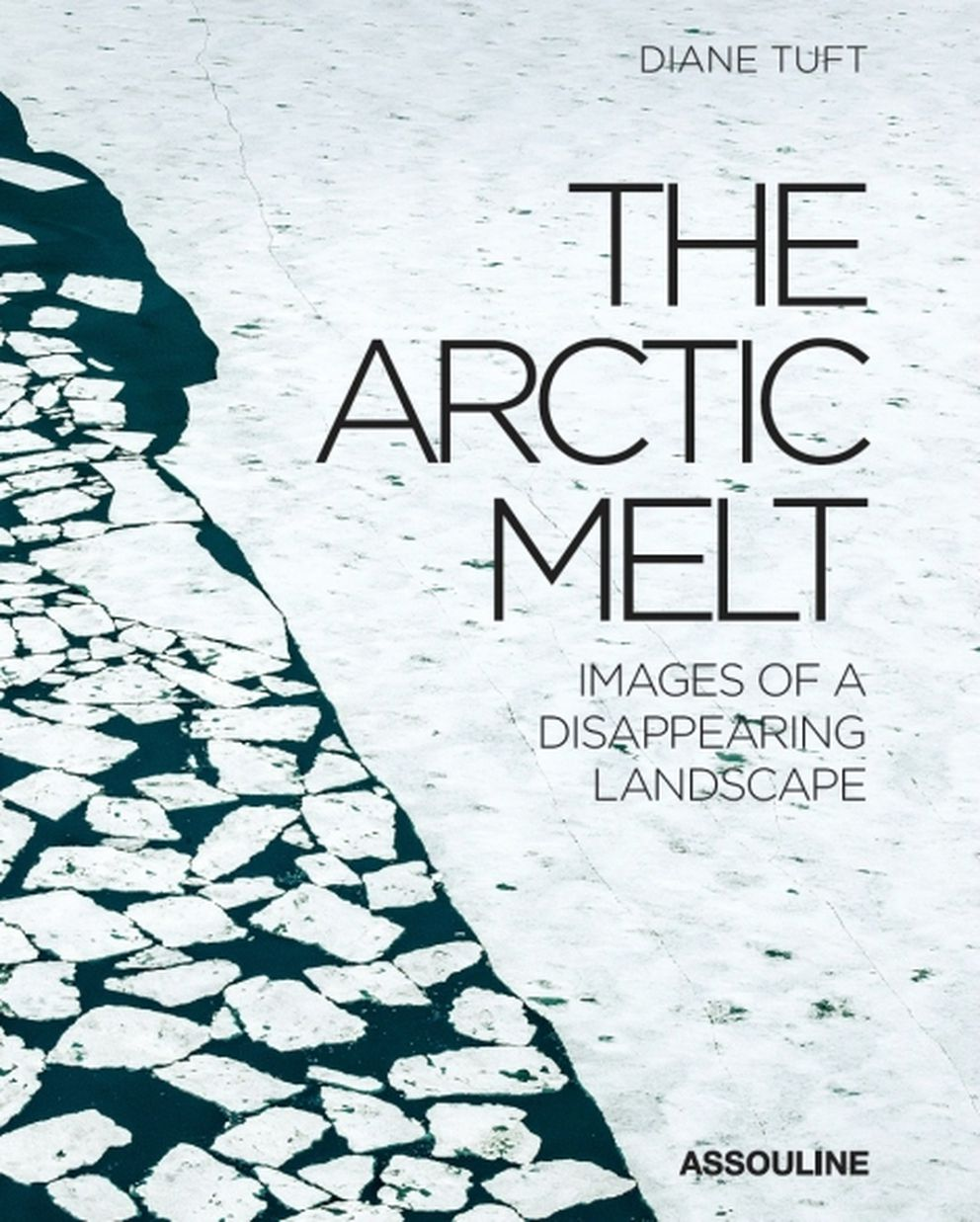 """The Arctic Melt,"" by Mary Tuft"