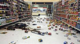 Earthquake should raise awareness about natural disaster preparedness