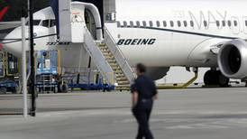 Boeing analysts say best case is 6-week grounding, software fix