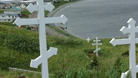 A first visit touches on the soul of Unalaska