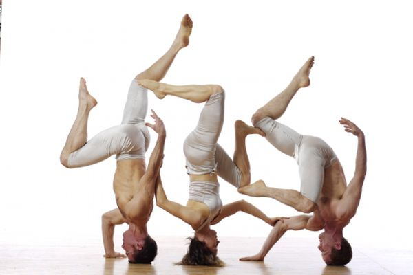 BodyVox will perform in Anchorage Friday and Saturday, March 27-28.