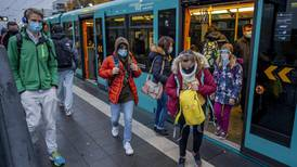 France and Germany impose new lockdowns to curb coronavirus spread