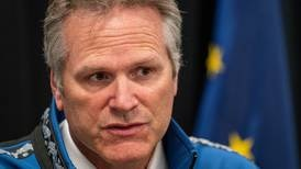 Dunleavy again turns down COVID-19 emergency requested by House Democrats and independents