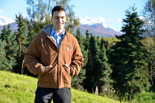 Forrest Dunbar, challenger for the U.S. House, argues that Alaska voters should recognize that Rep. Don Young's permanent loss of congressional stature means he is not nearly as effective for the state as he once was.