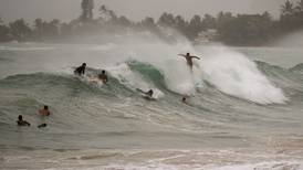 Hawaii battles residents' complacency after another hurricane near-miss