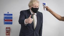 UK leader Boris Johnson orders new national lockdown as coronavirus variant spreads