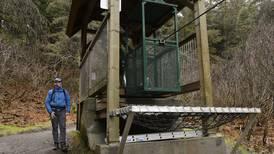 Girdwood weighs future of the popular, but deadly, Winner Creek hand tram