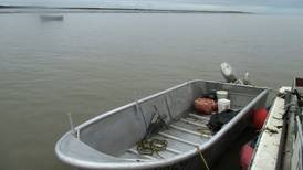 Rough seas and sleepless nights won't keep this Bristol Bay fisherman from doing what he loves