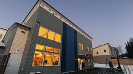 Ready to roost: Residents settle in at Anchorage 'cohousing' community