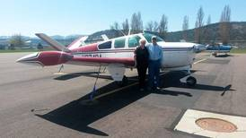 Rescuer: Teen hiking to safety after Washington plane crash a miracle