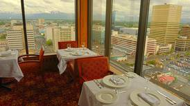 Anchorage primed with New Year's Eve dining options