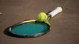 Service, Dimond tennis teams take decisive victories