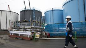U.S. must urge Japan not to release Fukushima wastewater into the sea