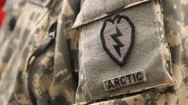 US soldiers practice Arctic warfare in Lapland