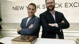 Salesforce to buy popular work-chat service Slack for $27.7 billion