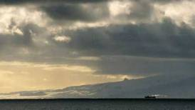 Fisheries scientists plan for a changing Bering Sea
