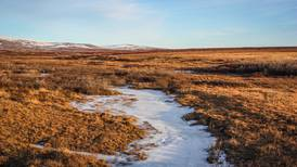 Mine planned near Nome's Dry Creek spurs controversy