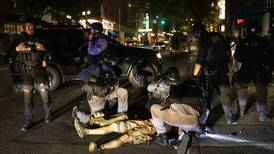 As Portland protests quieted, fatal shots rang out: Witnesses and videos offer details of Saturday shooting