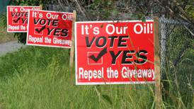 Former oil and gas director: Why I'm voting Yes to repeal SB21