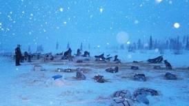 Alaska dog-mushing season kicks off with a triple bang