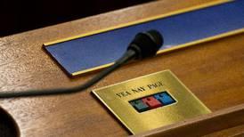 Juneau, we have a problem... Budget concerns threaten economic confidence