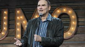 Norm Macdonald, comedian and former 'Saturday Night Live' performer, dies at 61