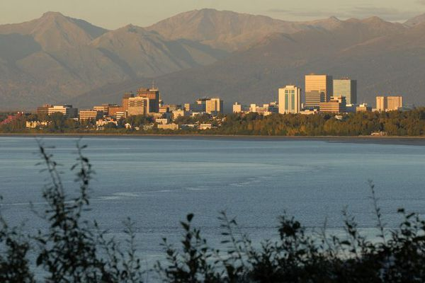 OPINION: Anchorage is ready to play its part in the wise opening of the Arctic region.