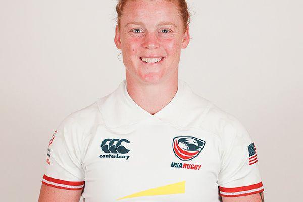 Alev Kelter (USA Rugby)