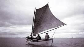 When sailboats ruled Bristol Bay