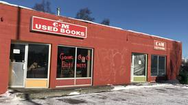 Open & Shut: C & M Used Books goes out of business, plus a new kombucha spot in Palmer