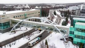 Alaska's businesses support the university