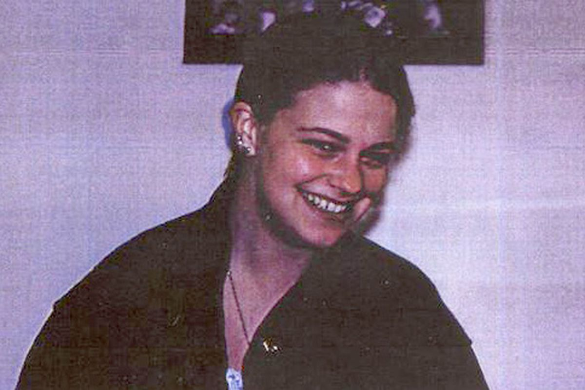Jessica Baggen disappeared in the early morning hours of May 4, 1996. The rape and murder case has been solved, Aug. 2020. (Photo provided by Alaska State Troopers)