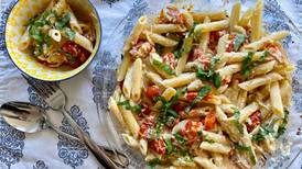 There's a reason the internet loves baked feta pasta: It's easy, fast and tasty