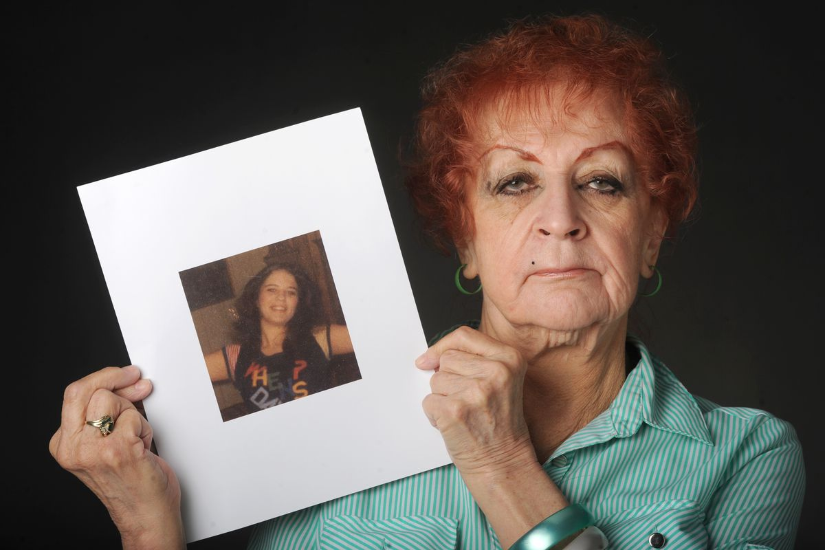 Family clings to hope in an unsolved murder nearly 40 years
