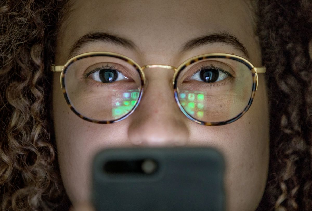 Breaking up with your smartphone is really, really hard – just ask these people