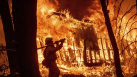 Major federal climate report says damages are 'intensifying across the country'