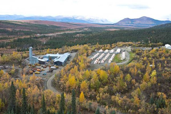 Trilogy Metals Inc., formerly NovaCopper, is moving toward engineering and permitting at the Arctic deposit in Northwest Alaska. (Photo courtesy Trilogy Metals Inc.)