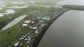 COVID-19 cases in Western Alaska village prompt community lockdown