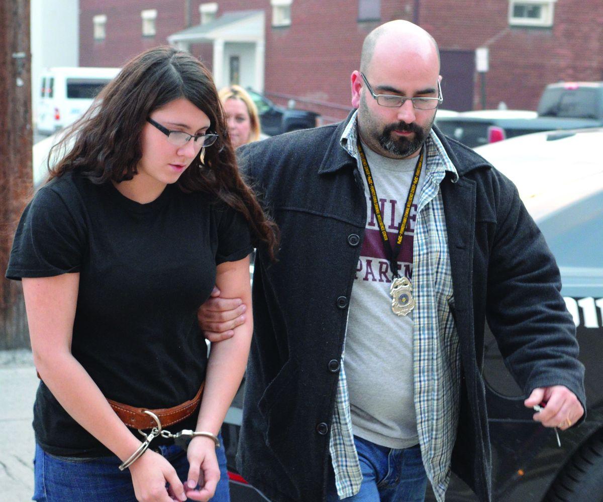 Alleged 'Craigslist Killer' Miranda Barbour says she ...