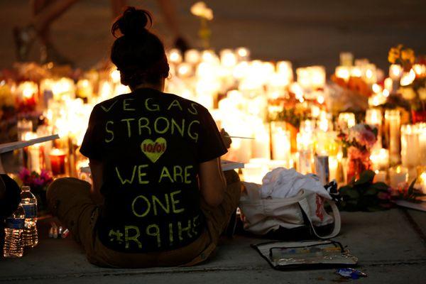 Officials: Vegas gunman meticulously planned massacre