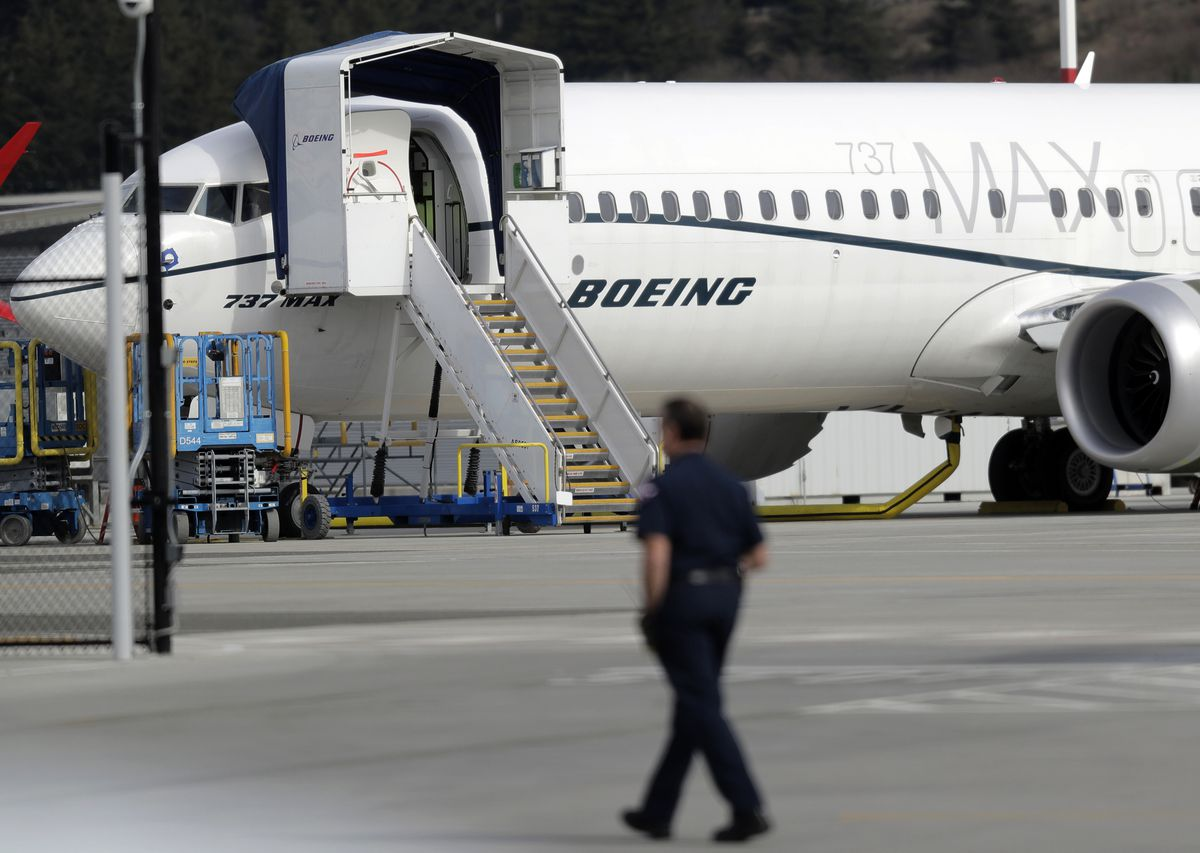 Flawed analysis, failed oversight: How Boeing and FAA