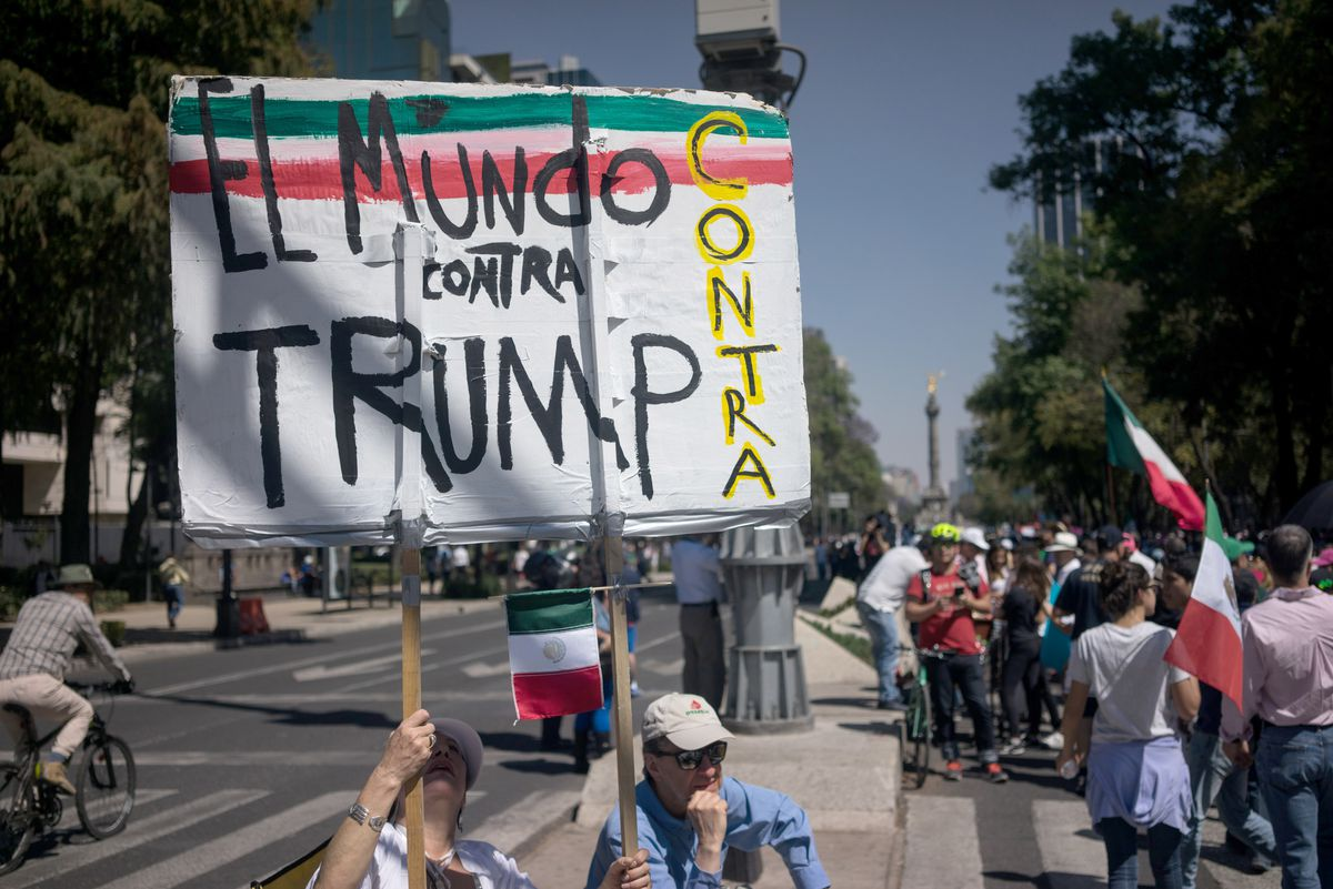 mexican nationalism