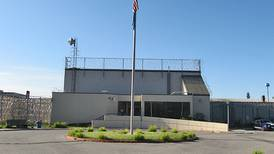 Fairbanks jail inmate dies days after suicide attempt, officials say