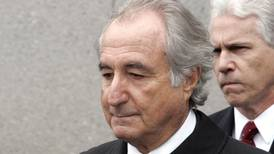 Bernie Madoff, who operated the largest Ponzi scheme in U.S. history and defrauded thousands of investors, dies in prison
